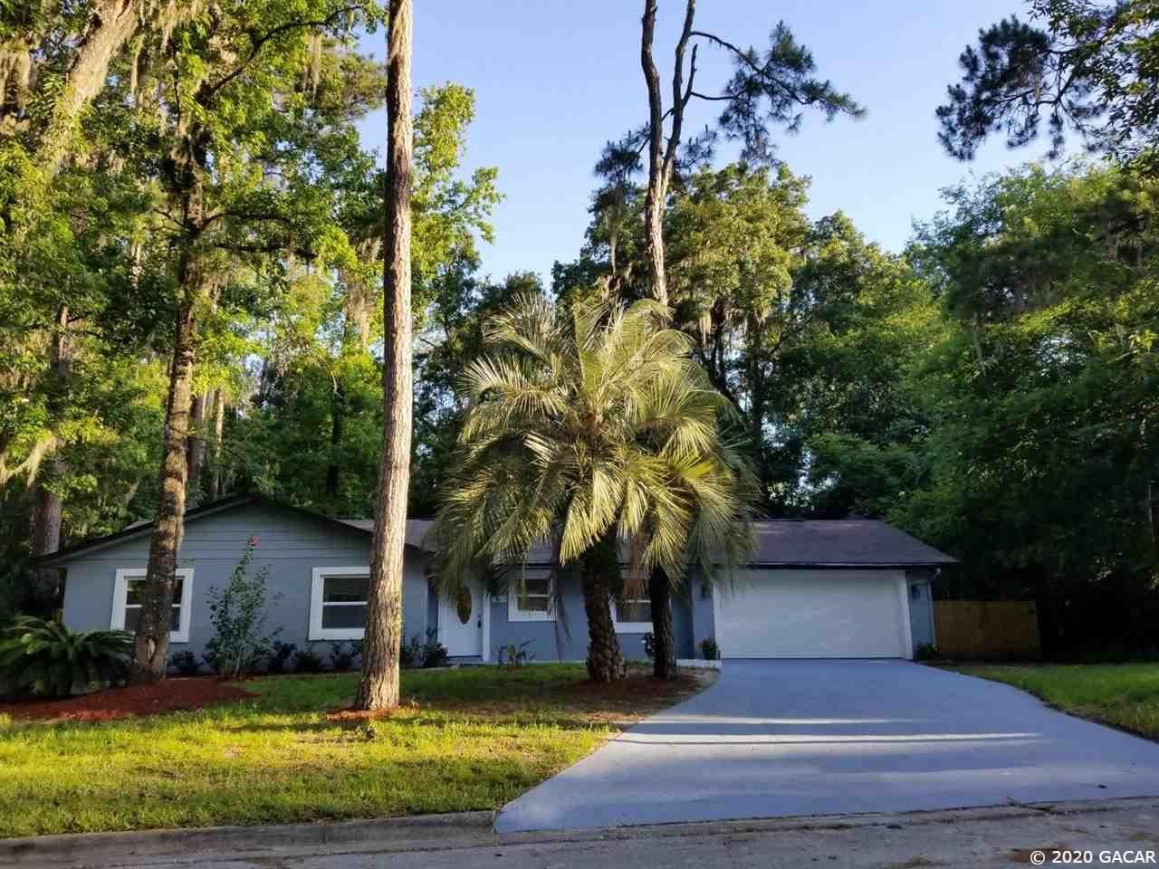 1021 SW 19th Pl, Gainesville, FL 32601 - #: 434765