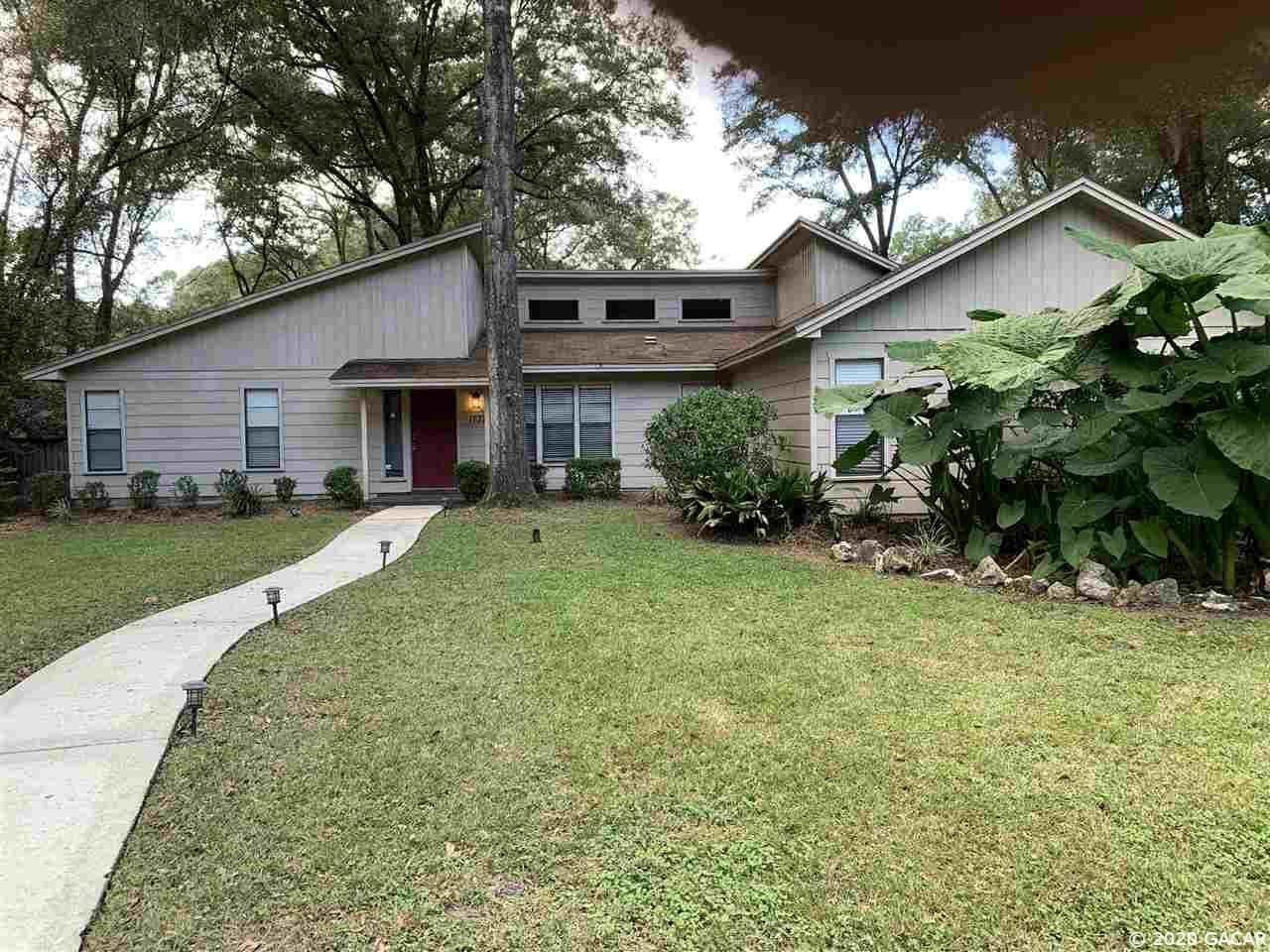 1732 SW 81st Terrace, Gainesville, FL 32607 - #: 439765