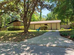 Photo of 601 NW 36TH Drive, Gainesville, FL 32607 (MLS # 424769)