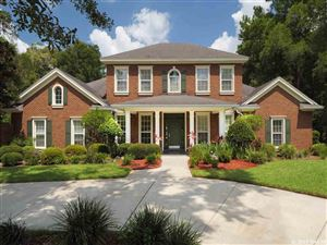 Photo of 14654 NW 11th Place, Newberry, FL 32669 (MLS # 427771)