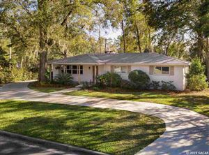 Photo of 4311 NW 17th Place, Gainesville, FL 32605 (MLS # 421772)