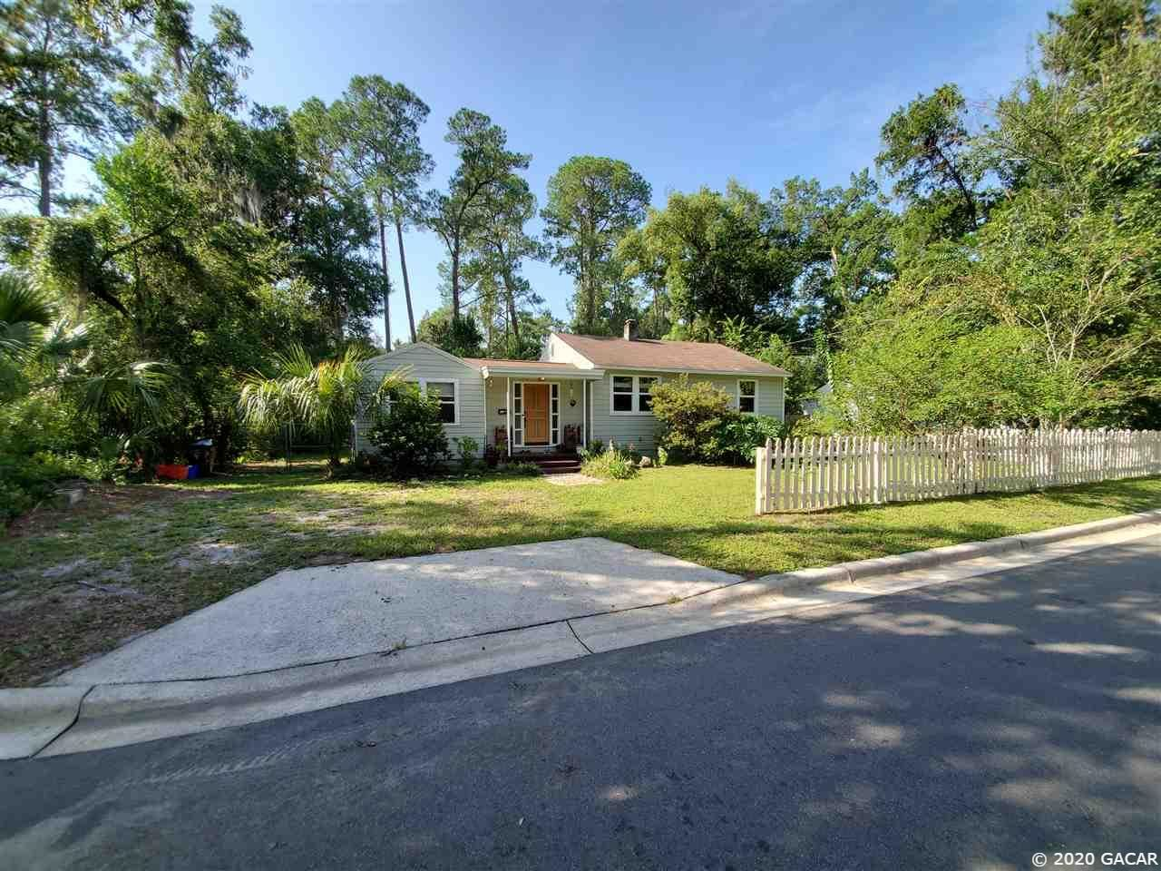 1027 NE 7th Avenue, Gainesville, FL 32601 - #: 438774