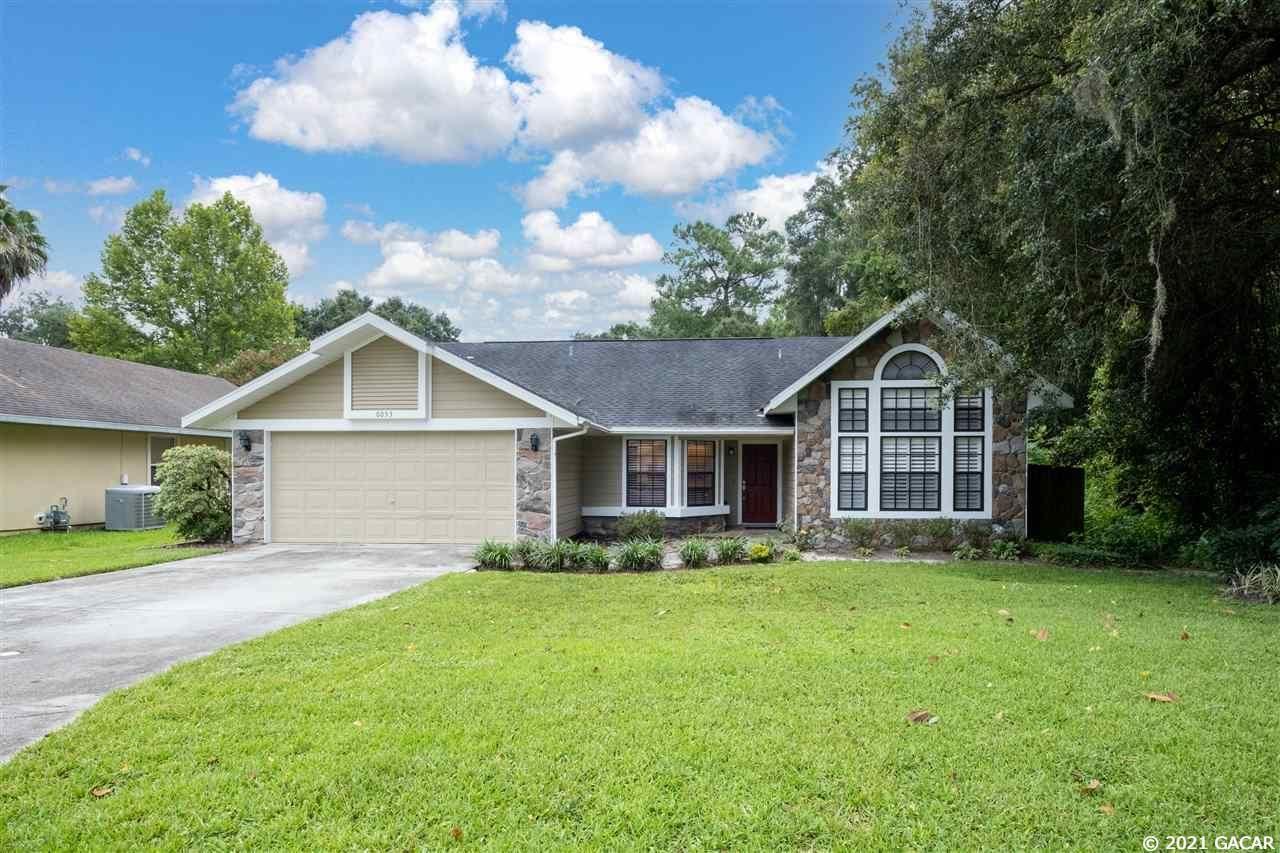 6053 NW 41ST Lane, Gainesville, FL 32606 - #: 446774