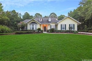 Photo of 5802 SW 89TH Terrace, Gainesville, FL 32608 (MLS # 426776)