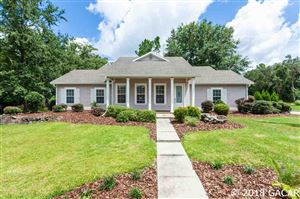 Photo of 11926 SW 2ND Road, Gainesville, FL 32607 (MLS # 417777)