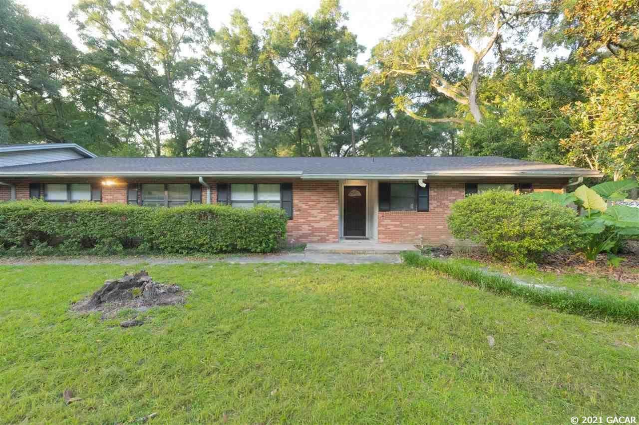7629 SW 8th Avenue, Gainesville, FL 32607 - #: 446777