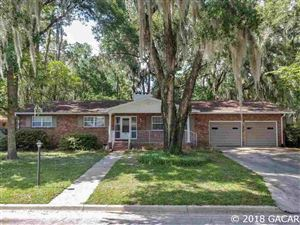 Photo of 4902 NW 18th Place, Gainesville, FL 32605 (MLS # 415781)