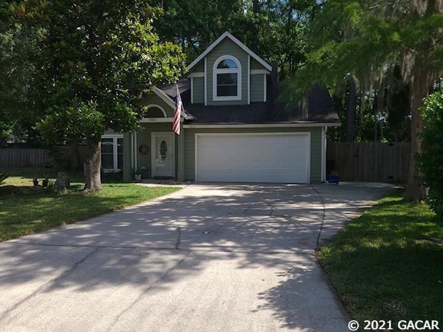 5916 NW 43rd Lane, Gainesville, FL 32606 - #: 444781
