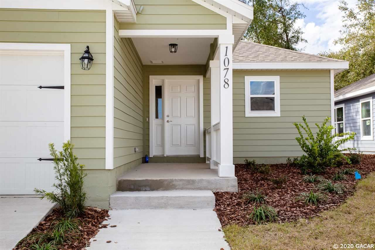 1078 SW 251st Way, Newberry, FL 32669 - #: 431782
