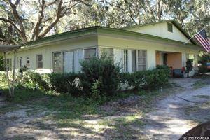 Photo of 14507 E COUNTY ROAD 325, Cross Creek, FL 32640 (MLS # 409786)