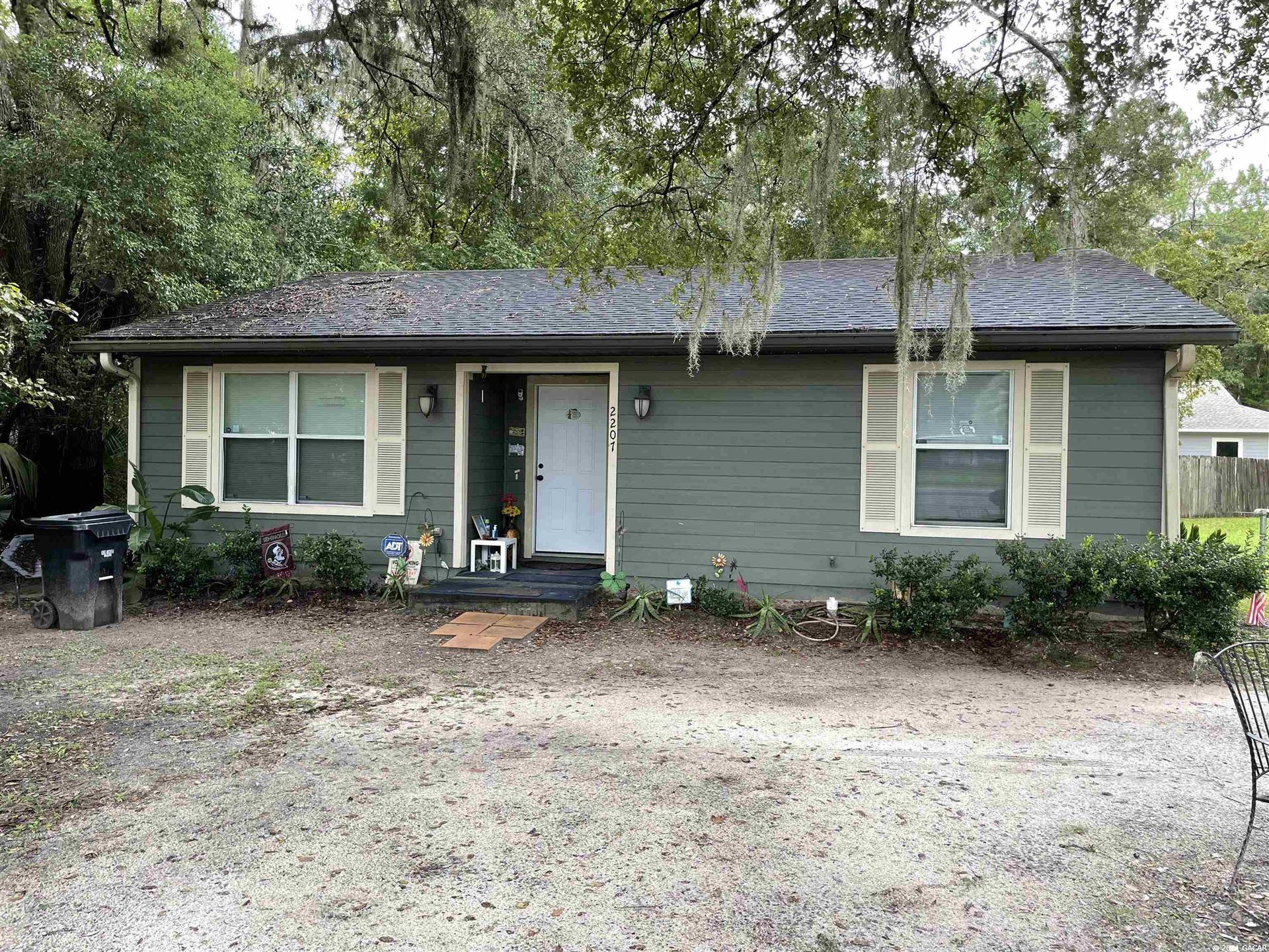 2207 E University Avenue, Gainesville, FL 32641 - #: 447786