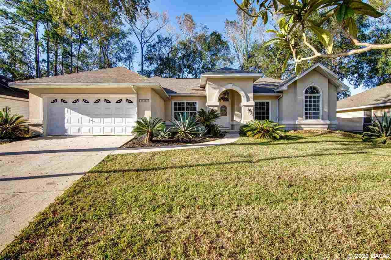 10326 NW 13TH Avenue, Gainesville, FL 32606 - #: 439796