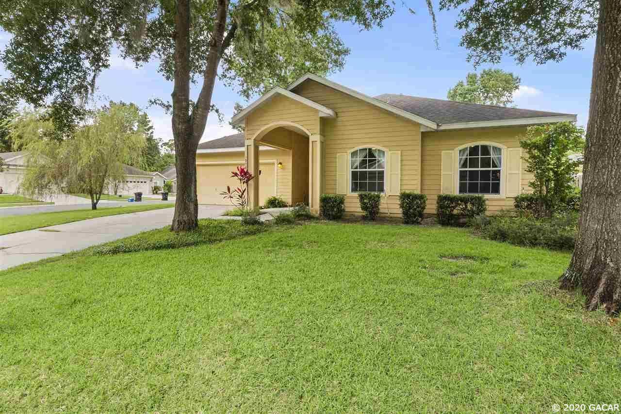 1972 SW 65th Drive, Gainesville, FL 32608 - #: 435797