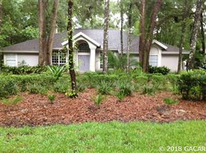 Photo of 9613 SW 53rd Road, Gainesville, FL 32608 (MLS # 416801)