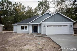 Photo of 2229 NW 43 Place, Gainesville, FL 32605 (MLS # 418801)