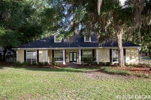 Photo of 5527 NW 80th Avenue, Gainesville, FL 32653 (MLS # 417802)
