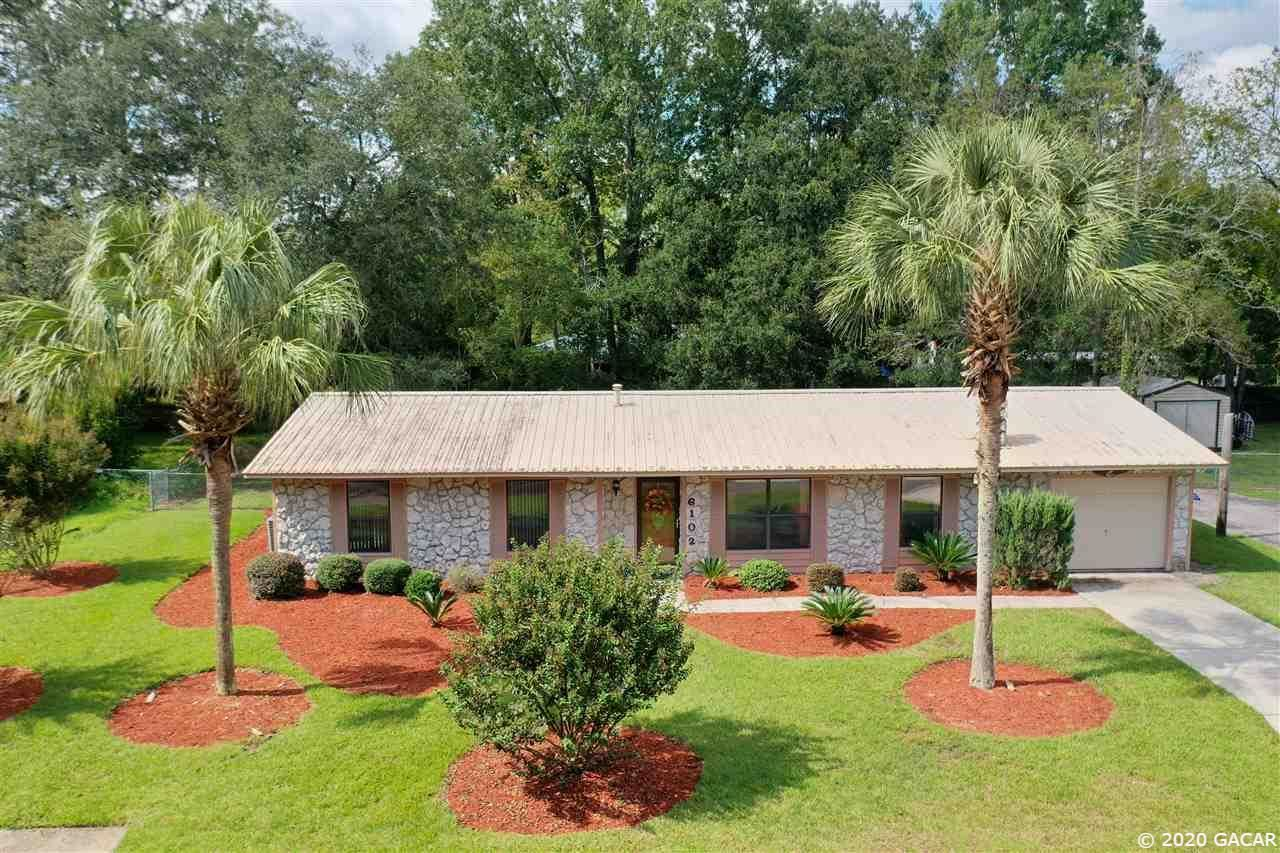 6102 NW 29TH Terrace, Gainesville, FL 32653 - #: 438804
