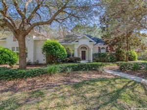 Photo of 2921 SW 98th Way, Gainesville, FL 32608 (MLS # 422806)