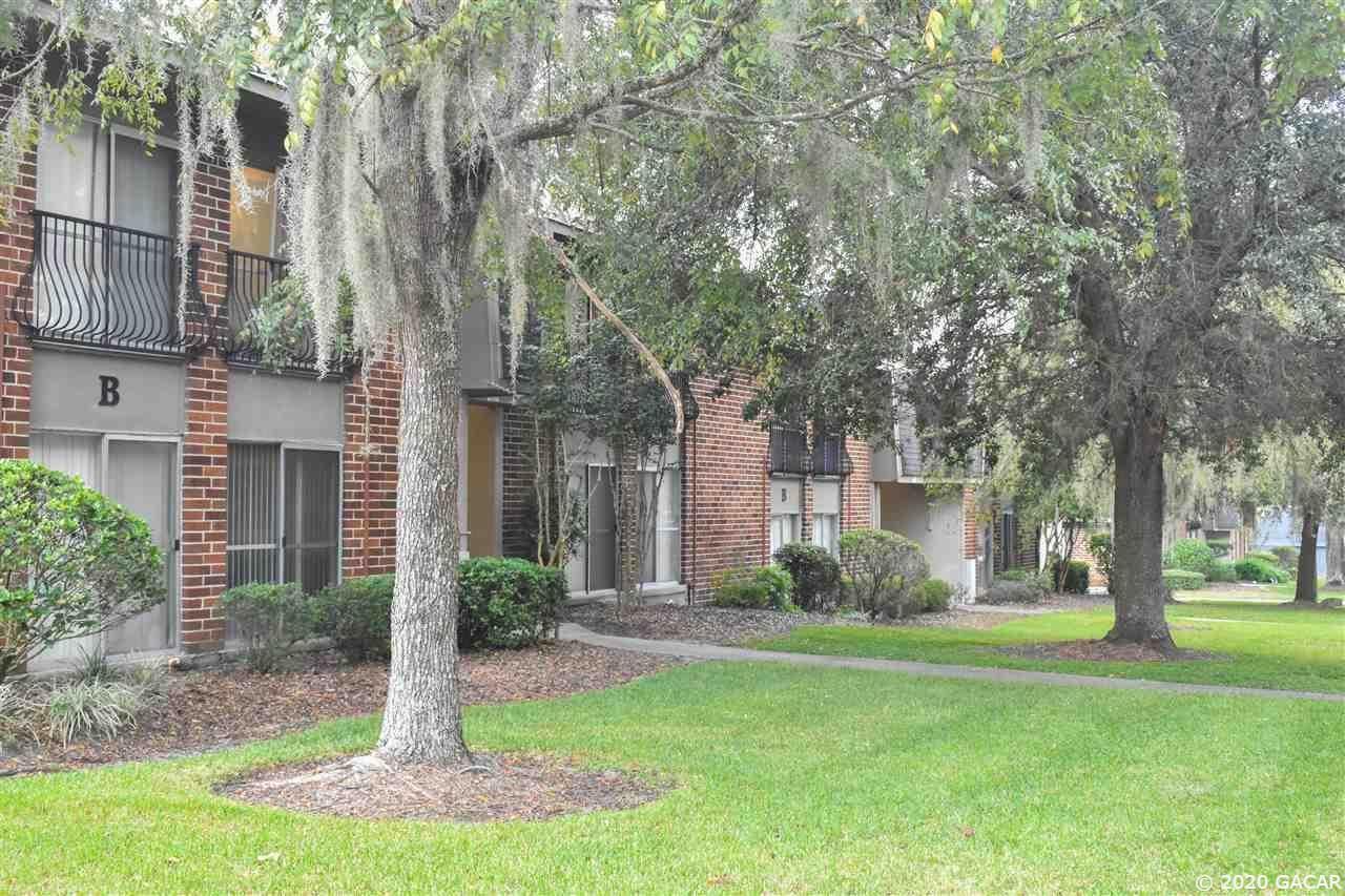 1700 SW 16th Court M-24, Gainesville, FL 32608 - #: 438807