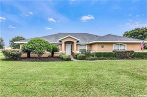 Photo of 15865 NW 245th Drive, High Springs, FL 32643 (MLS # 427810)