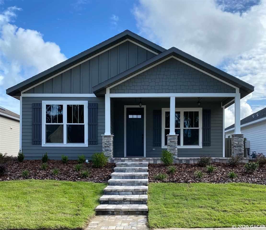 6337 SW 47th Terrace, Gainesville, FL 32608 - #: 431810