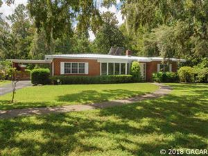 Photo of 409 SW 21st Avenue, Gainesville, FL 32601 (MLS # 418811)