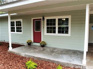 Photo of 18963 NW 246 Street, High Springs, FL 32643 (MLS # 418815)