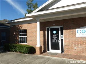 Photo of 4110 NW 37th Place Unit D, Gainesville, FL 32606 (MLS # 420816)