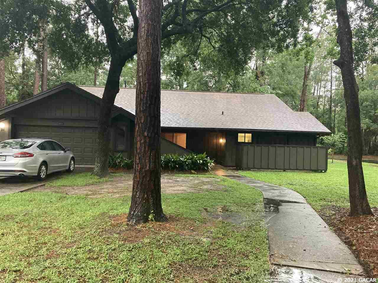 4501 NW Sherwood Trace Trace, Gainesville, FL 32605 - #: 445818