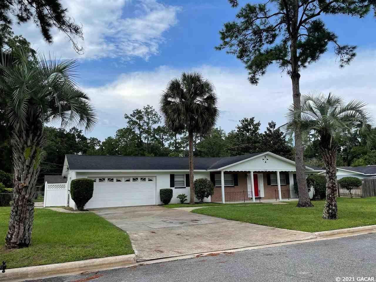 4526 NW 32nd Avenue, Gainesville, FL 32606 - #: 446819