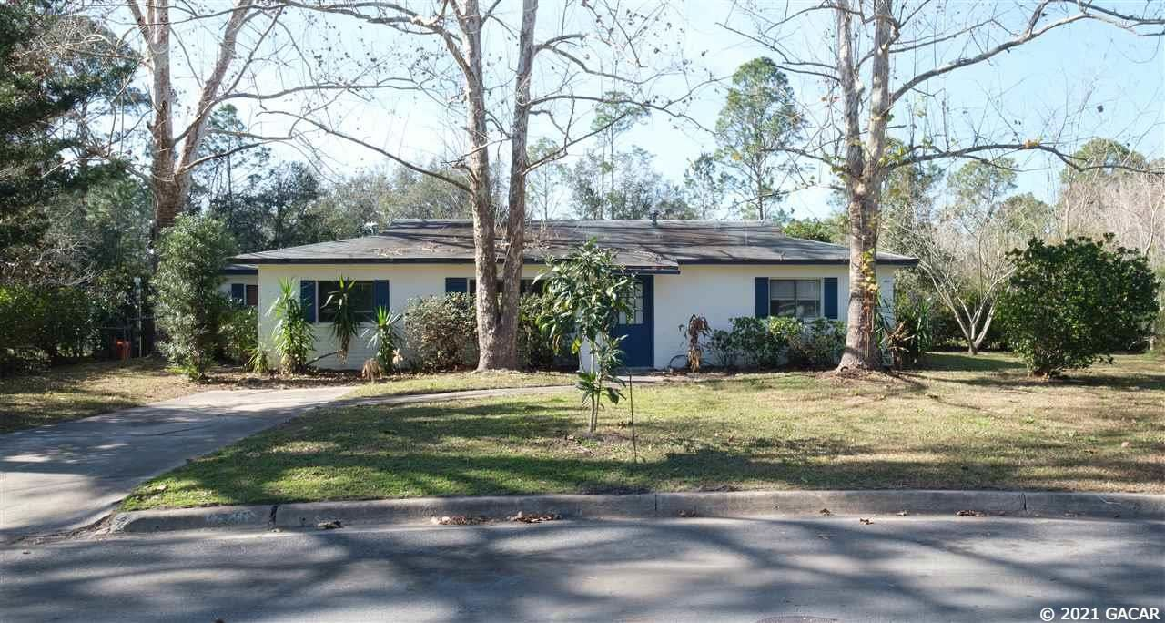 6716 NW 30TH Terrace, Gainesville, FL 32653 - #: 440820