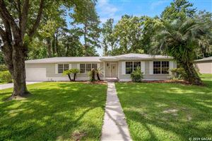 Photo of 8529 NW 1st Avenue, Gainesville, FL 32607 (MLS # 426821)