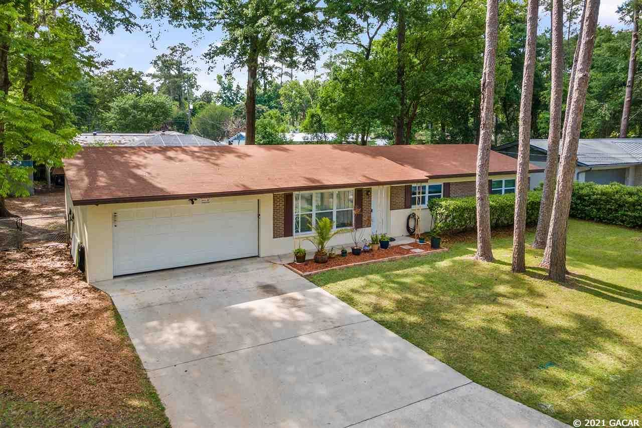 4334 NW 31st Terrace, Gainesville, FL 32605 - #: 443822