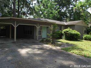 Photo of 3317 NW 4 Street, Gainesville, FL 32609 (MLS # 414823)
