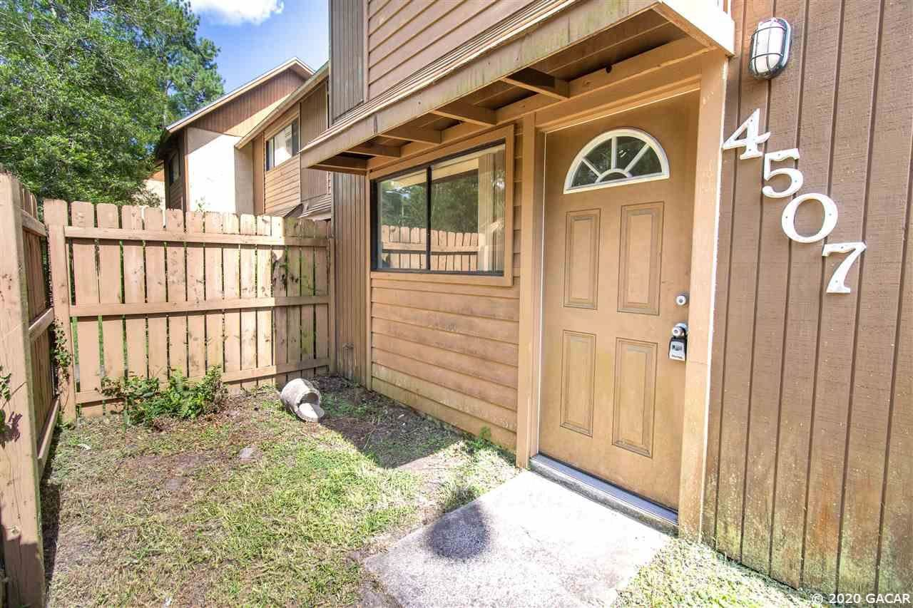 4507 NW 41st Place, Gainesville, FL 32606 - #: 435823