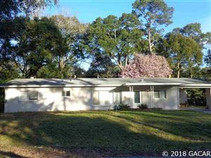 Photo of 2201 NW 36th Drive, Gainesville, FL 32605 (MLS # 419825)