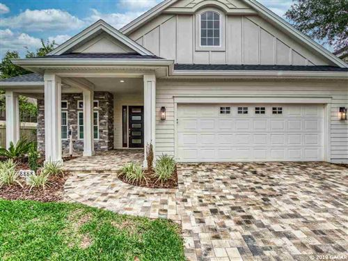 Photo of 8888 SW 25 Road, Gainesville, FL 32608 (MLS # 426825)