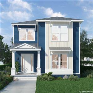 Photo of 12912 SW 7th Avenue, Newberry, FL 32669 (MLS # 422829)