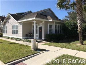 Photo of 2604 SW 87th Way, Gainesville, FL 32608 (MLS # 420835)