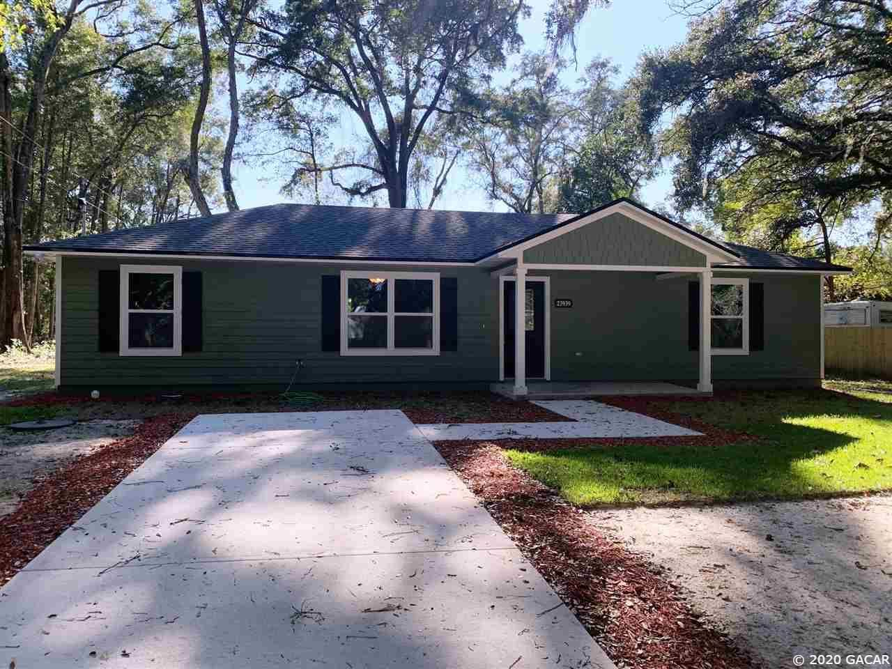 23939 NW 182nd Place, High Springs, FL 32643-0000 - #: 435835