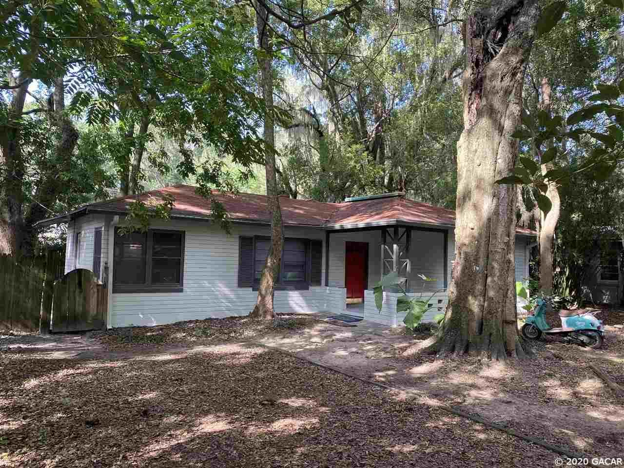 2712 NW 1st Avenue, Gainesville, FL 32607 - #: 437835