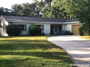 Photo of 4511 NW 17 Place, Gainesville, FL 32605 (MLS # 426838)