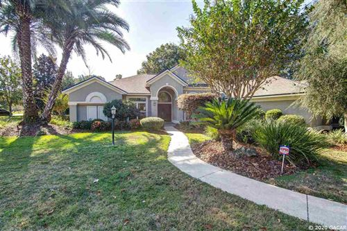 Photo of 8817 SW 12TH Road, Gainesville, FL 32607 (MLS # 439841)