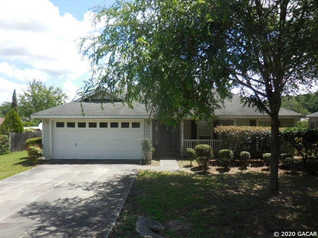 19085 NW 230TH Street, High Springs, FL 32643 - #: 436842