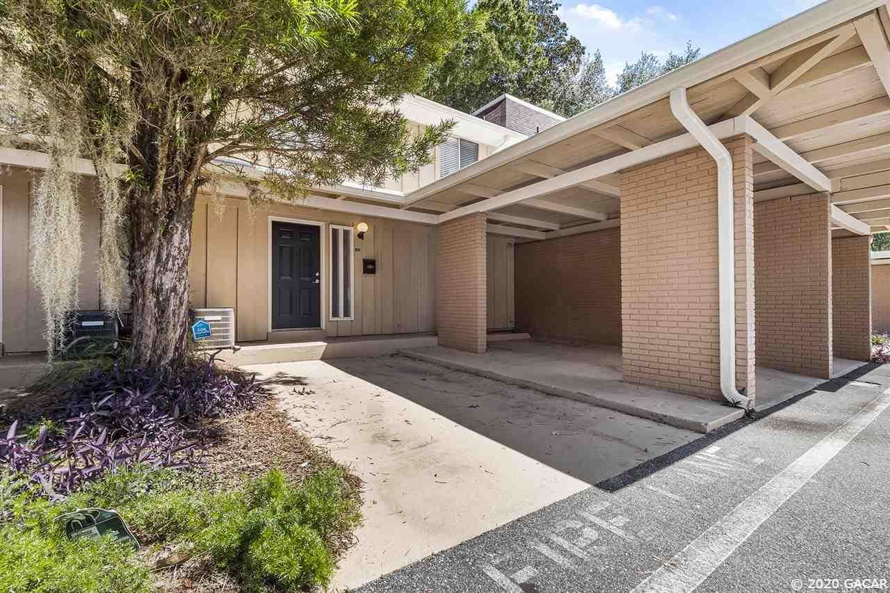 507 NW 39th Road 155, Gainesville, FL 32607 - #: 437843