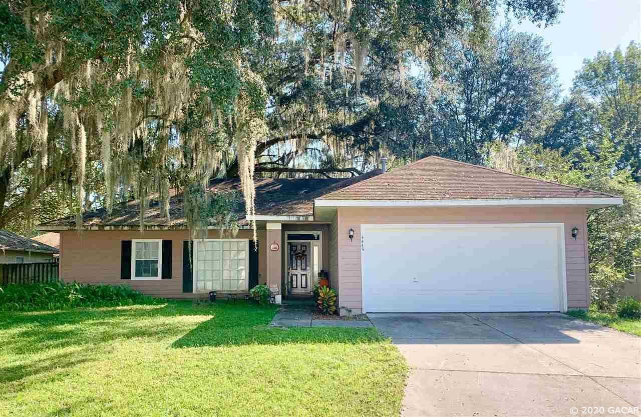 4445 NW 36 Street, Gainesville, FL 32605 - #: 438843