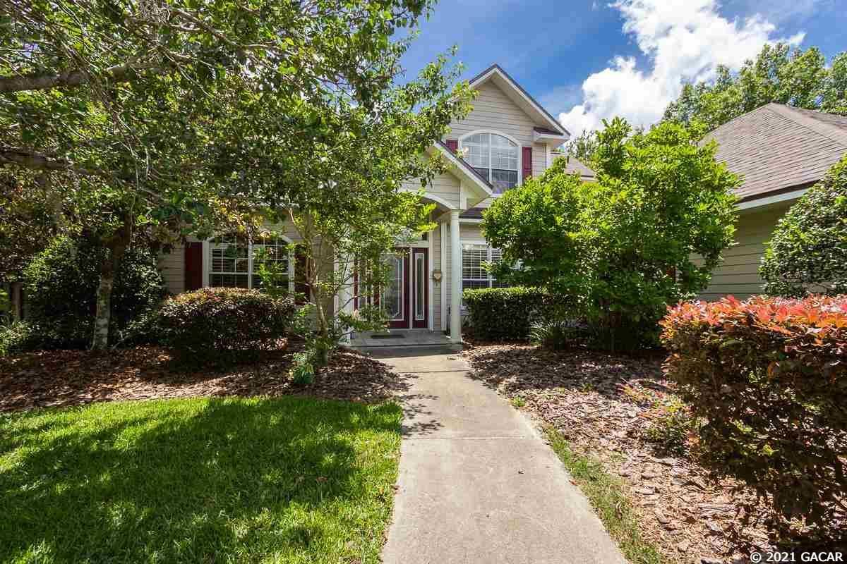 5013 NW 60 Terrace, Gainesville, FL 32653 - #: 444846