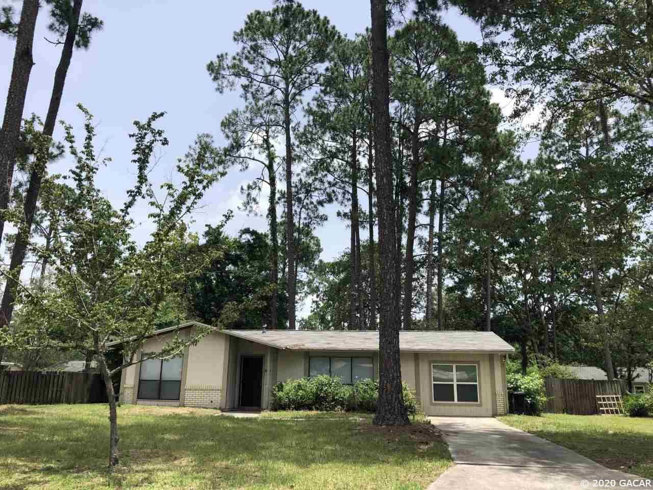 5805 NW 29TH Street, Gainesville, FL 32653 - #: 435848