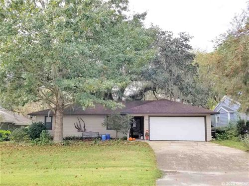 Photo of 11822 NW 72ND Terrace, Alachua, FL 32615 (MLS # 439851)