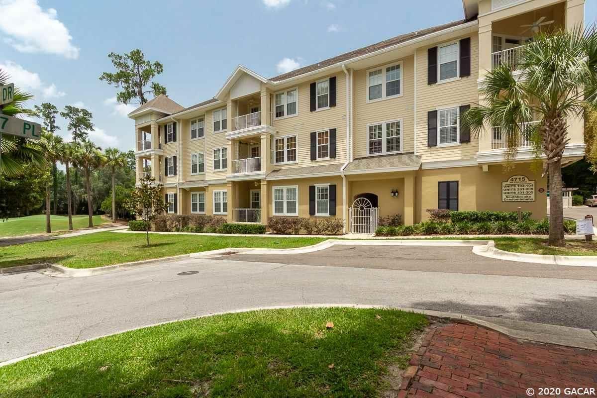4715 SW 91st Drive 205, Gainesville, FL 32608 - #: 435851